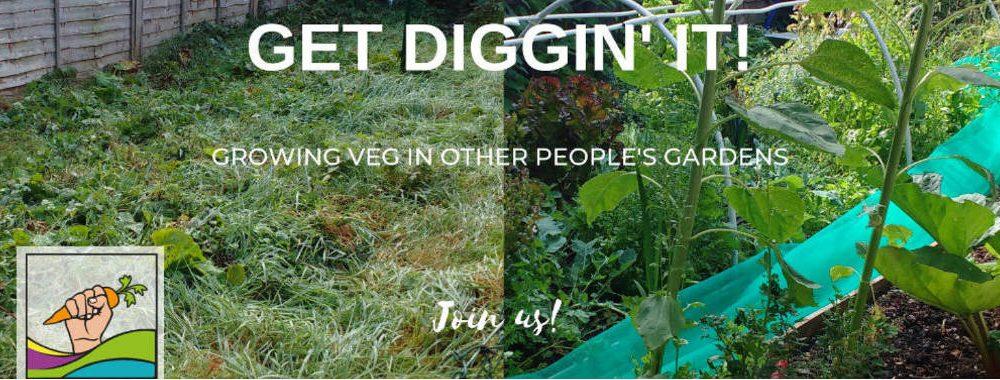 Get Diggin' It