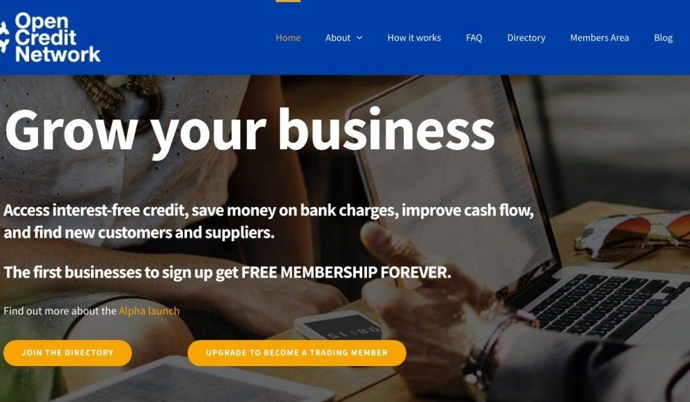 Open Credit Network