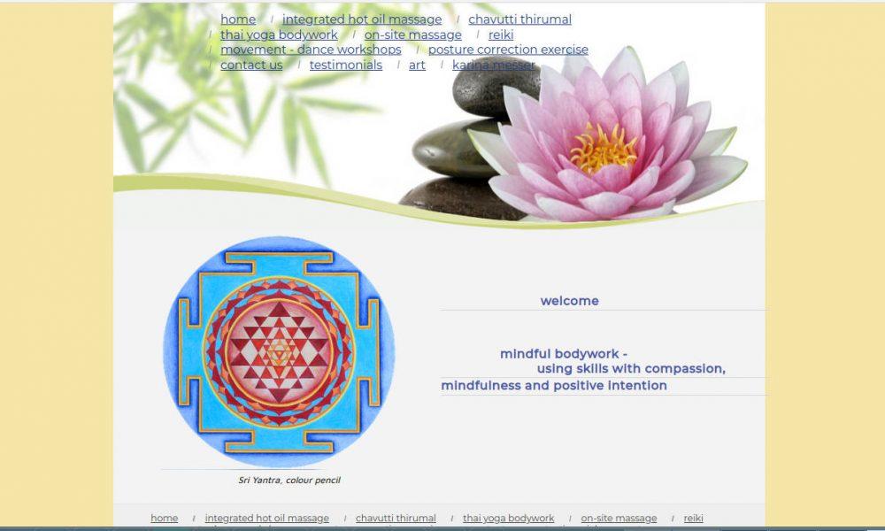 mindfulbodywork